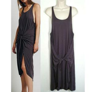 """Fantasy Back in Town"" Midi Tank Dress 2556E1"